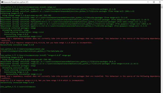 nengo-ocl install errors 21-Apr-21b
