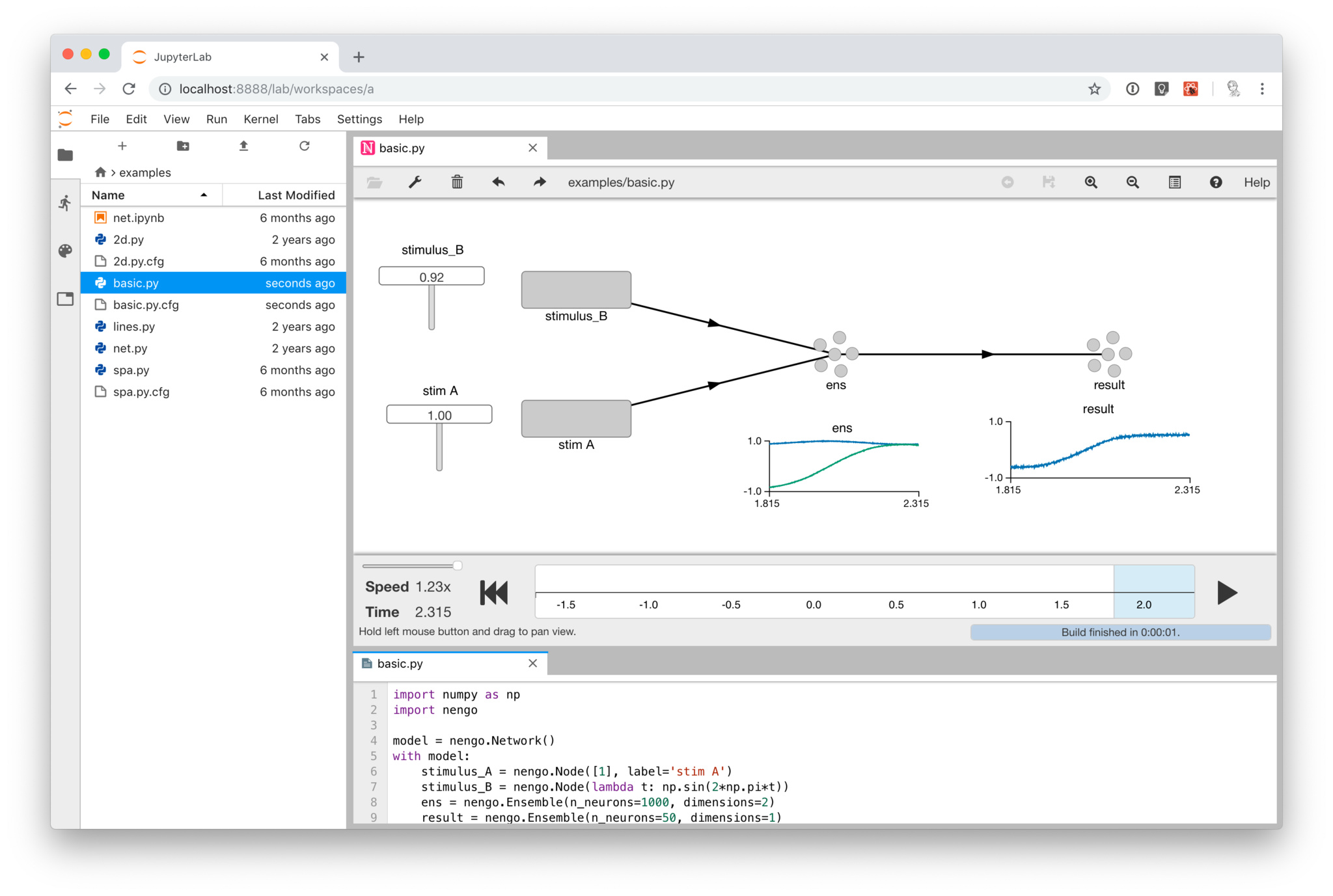 Jupyterlab Github Integration